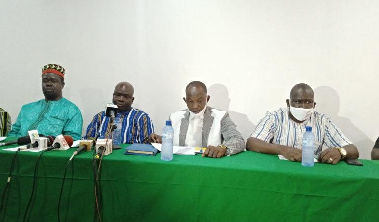 L' Association des Promoteurs Immobiliers Du Burkina ( APIB) engagée pour assainir le secteur de la Promotion immobilière au Burkina Faso.